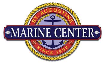 St. Augustine Marine Center