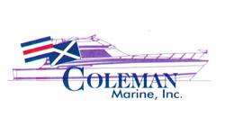 Coleman Marine