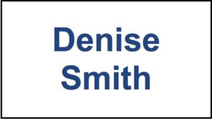 Denise Smith Logo