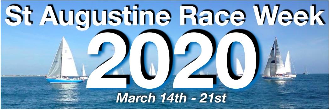 2020 St. Augustine Race Week