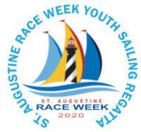 2020 Youth Regatta Logo