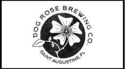Dog Rose Logo