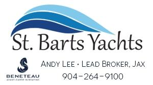 St Barts Yachts Logo