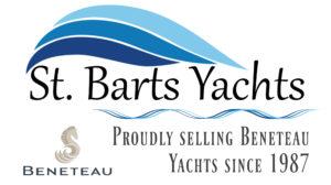 St. Barts Yachts 2019 Logo