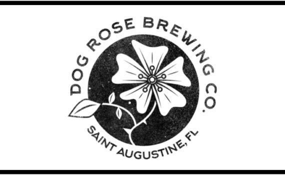 Dog Rose Logo