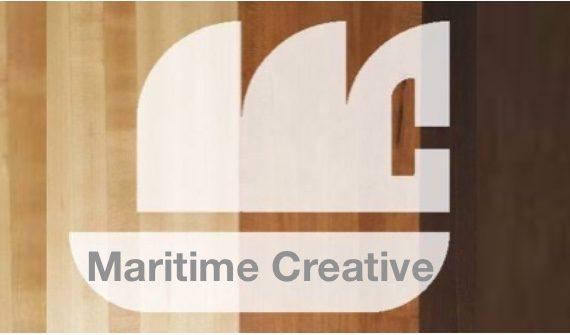 Maritime Creative Logo2