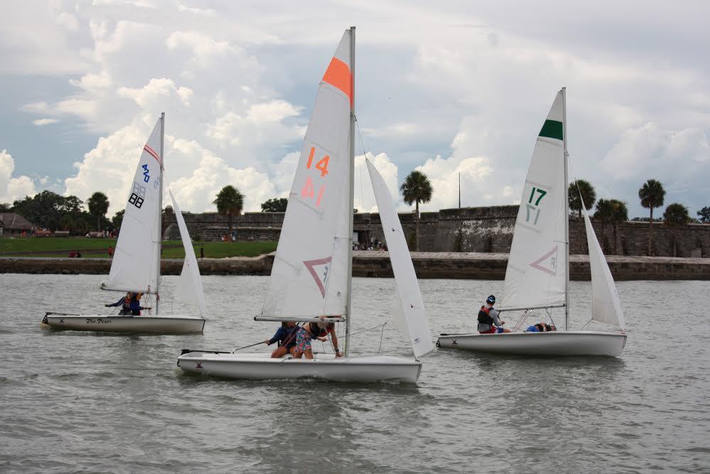 2020 Youth Sailing Regatta